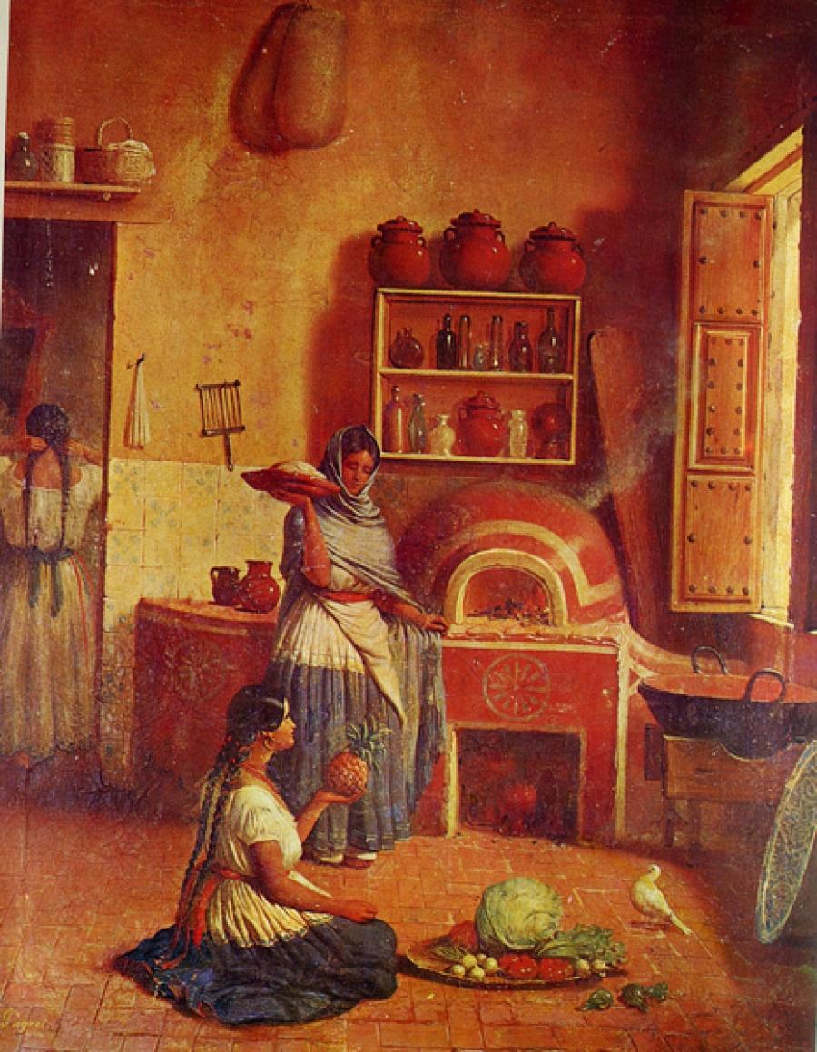 La cocina del recuerdo - La cocina del 9 ...
